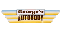 Georges Auto Body in Brainerd, Minnesota Retina Logo