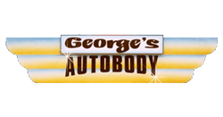 Georges Auto Body in Brainerd, Minnesota Mobile Retina Logo