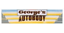 Georges Auto Body in Brainerd, Minnesota Mobile Logo